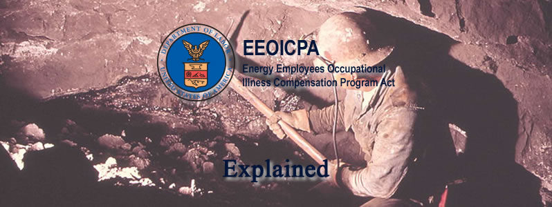 Who is Covered Under Part E of the EEOICPA